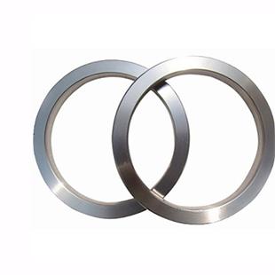 Xunta articulada de anel octogonal