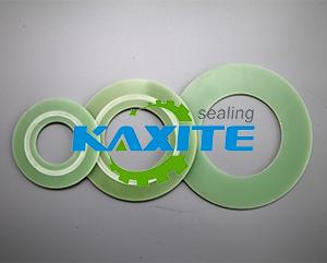 Xuntas de fibra de vidro de resina epoxi